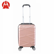 Expandable 3 Piece Sets Spinner Luggage